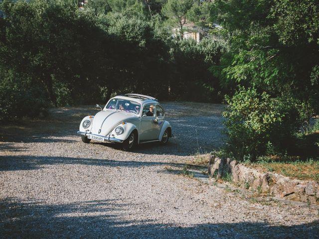 La boda de Sergio y Irene en Castellar Del Valles, Barcelona 94