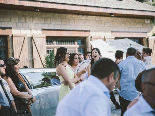 La boda de Sergio y Irene en Castellar Del Valles, Barcelona 104