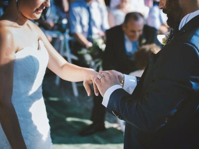 La boda de Sergio y Irene en Castellar Del Valles, Barcelona 109