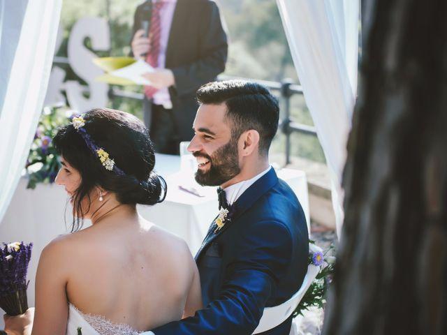 La boda de Sergio y Irene en Castellar Del Valles, Barcelona 111