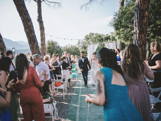 La boda de Sergio y Irene en Castellar Del Valles, Barcelona 112