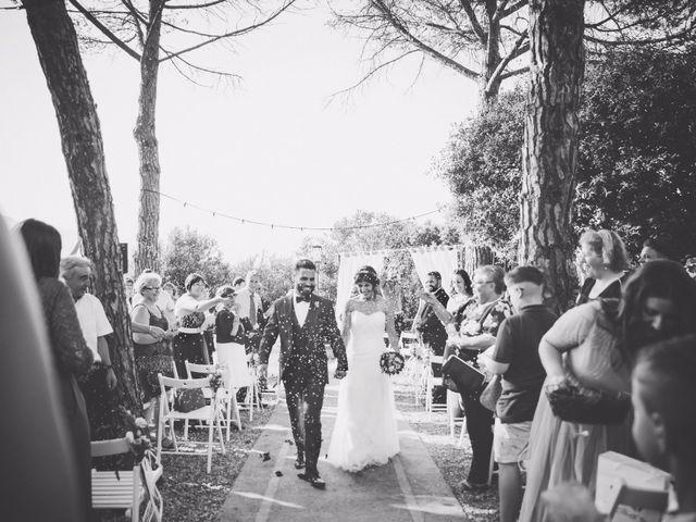 La boda de Sergio y Irene en Castellar Del Valles, Barcelona 113