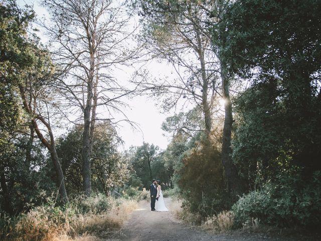 La boda de Sergio y Irene en Castellar Del Valles, Barcelona 119