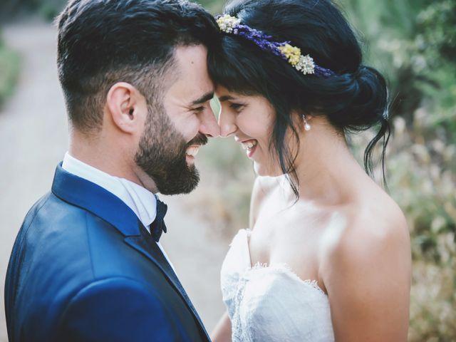 La boda de Sergio y Irene en Castellar Del Valles, Barcelona 124