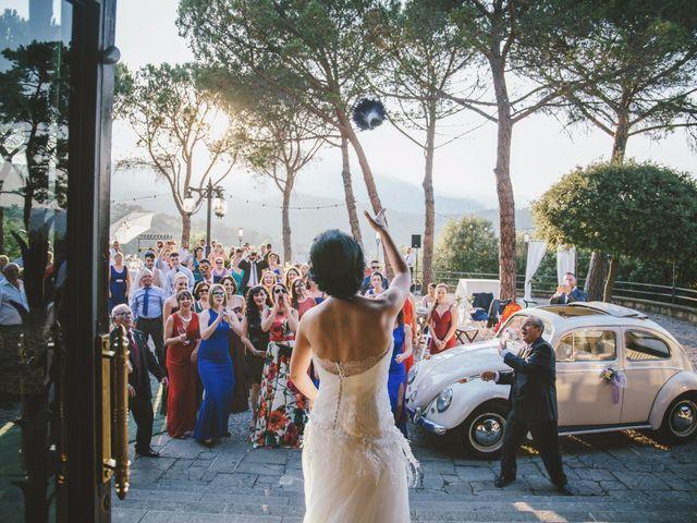 La boda de Sergio y Irene en Castellar Del Valles, Barcelona 142