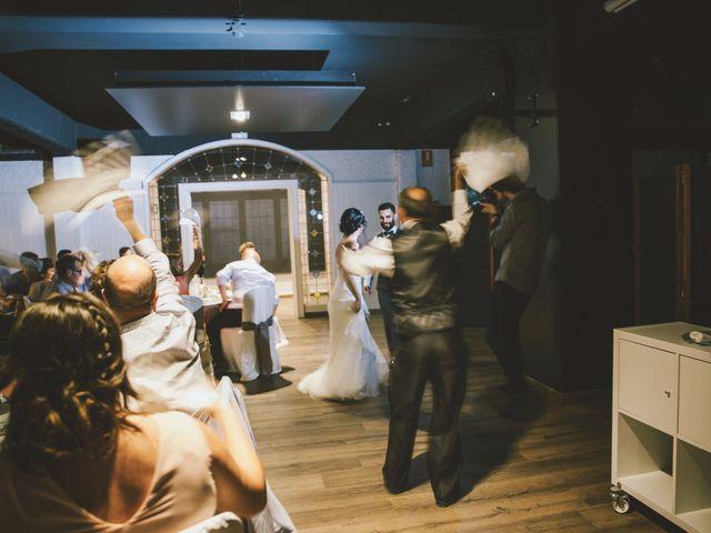 La boda de Sergio y Irene en Castellar Del Valles, Barcelona 148