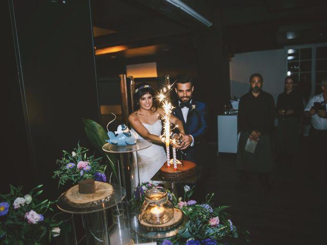 La boda de Sergio y Irene en Castellar Del Valles, Barcelona 159