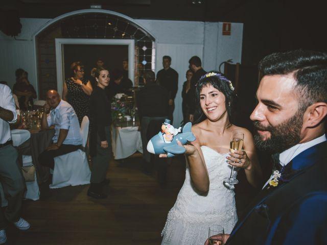 La boda de Sergio y Irene en Castellar Del Valles, Barcelona 164