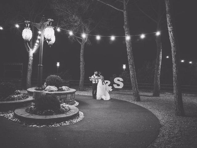 La boda de Sergio y Irene en Castellar Del Valles, Barcelona 180