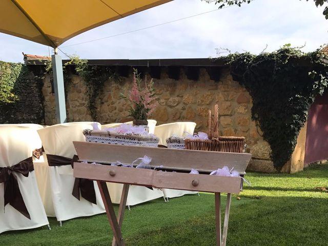 La boda de Angel y Lorena en Oviedo, Asturias 5