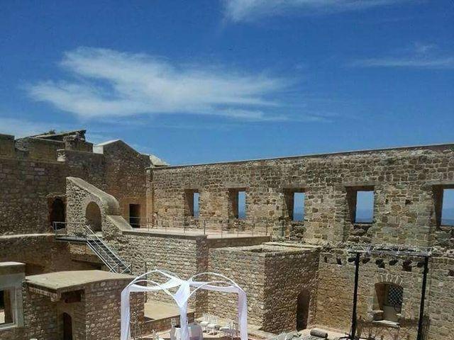 La boda de Gabriel y Mayte en Sabiote, Jaén 3