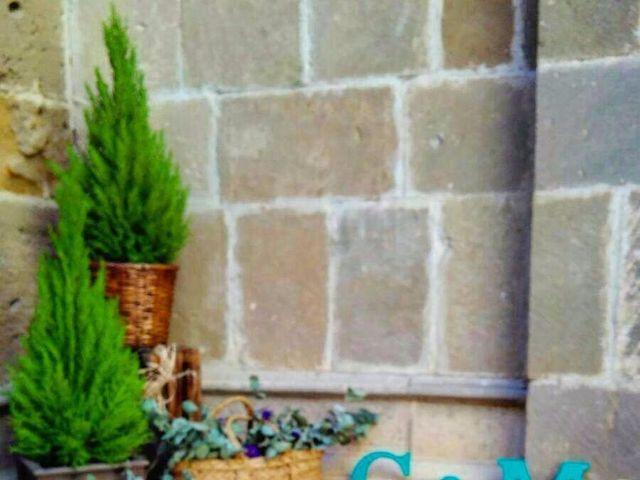 La boda de Gabriel y Mayte en Sabiote, Jaén 15