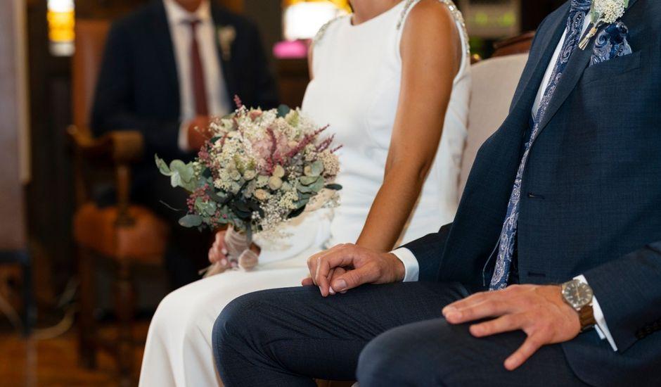 La boda de Dani y Rocío en Valladolid, Valladolid