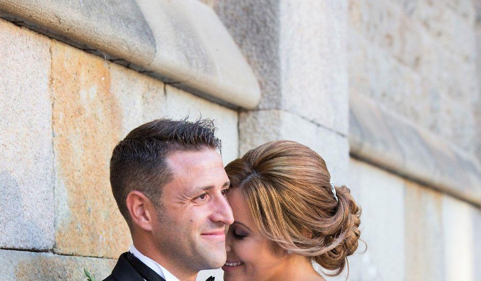 La boda de Fran y Mónica en Sabadell, Barcelona