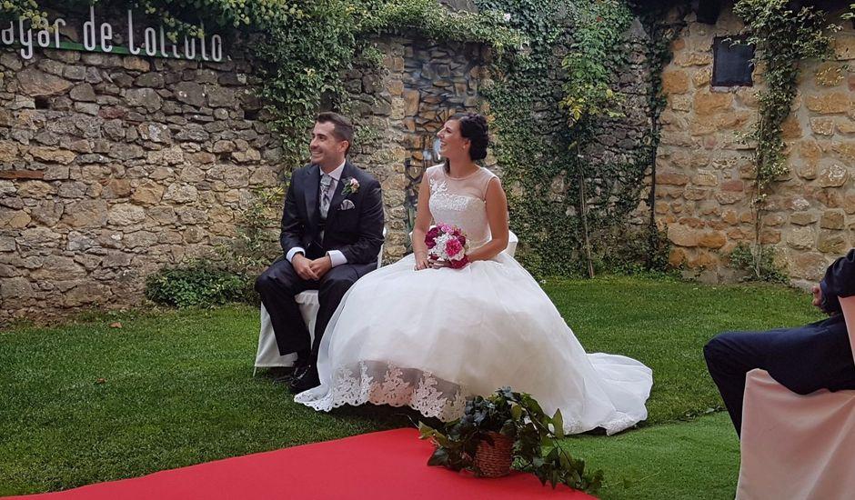 La boda de Angel y Lorena en Oviedo, Asturias