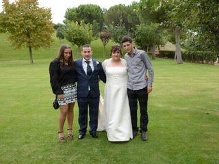 La boda de Jesús y Mari Carmen