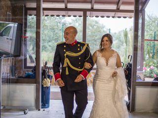 La boda de Lorena y Enrique 1