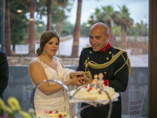 La boda de Lorena y Enrique 2