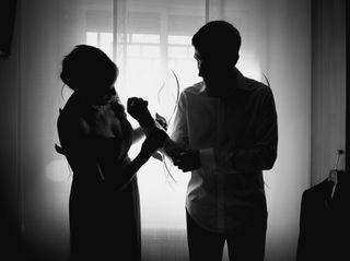 La boda de Arantxa y David 2