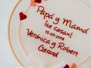La boda de Verónica y Robert 2