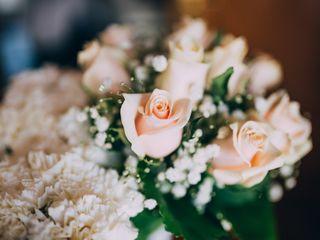 La boda de Lina y Jorge 1