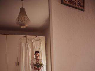 La boda de Ruth y David 1