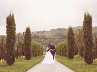 La boda de Anna y Cesar