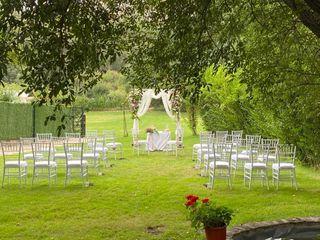 La boda de Merche y Javi 3