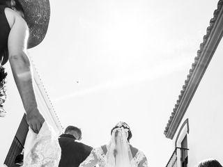 La boda de Nati y Alejandro 1