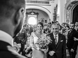 La boda de Nati y Alejandro 2