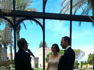 La boda de Sandra y Fran 3