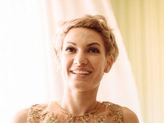 La boda de Alina y Dmitry 2