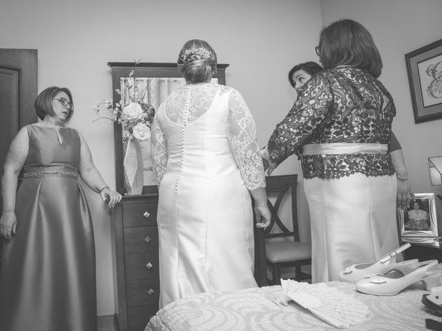 La boda de Ibou y Mamen en El Viso, Córdoba 6