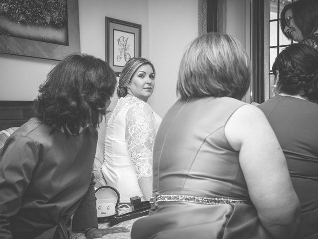 La boda de Ibou y Mamen en El Viso, Córdoba 7
