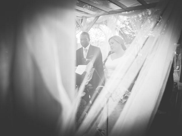La boda de Ibou y Mamen en El Viso, Córdoba 18