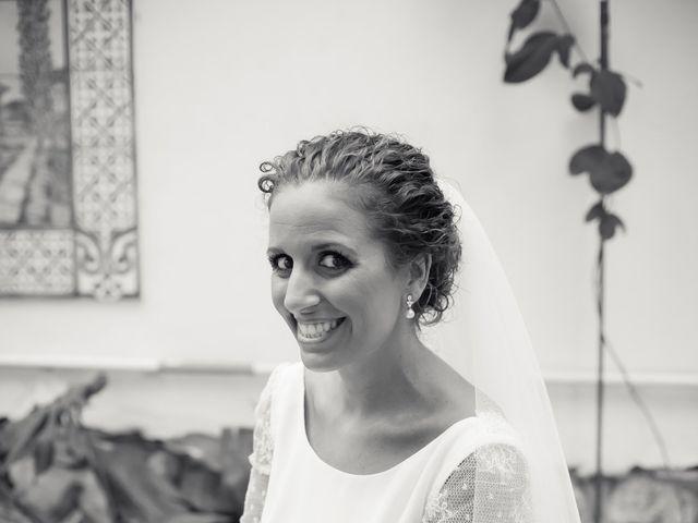 La boda de Carlos y Helena en Málaga, Málaga 17