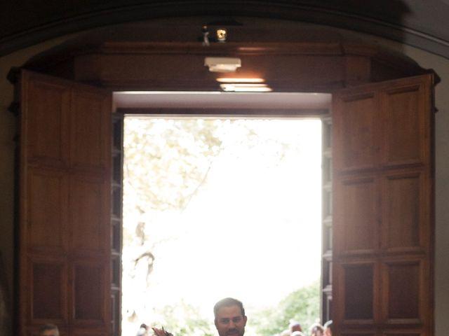 La boda de Carlos y Helena en Málaga, Málaga 21