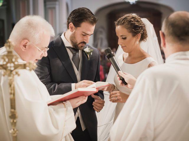 La boda de Carlos y Helena en Málaga, Málaga 29