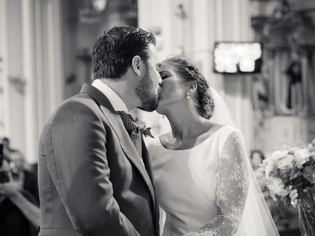La boda de Carlos y Helena en Málaga, Málaga 30