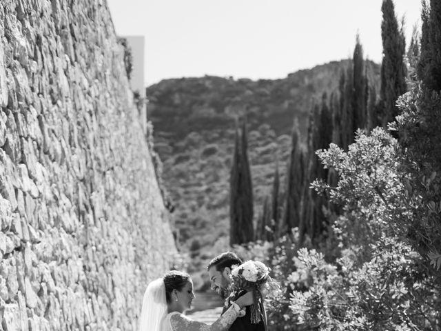 La boda de Carlos y Helena en Málaga, Málaga 32