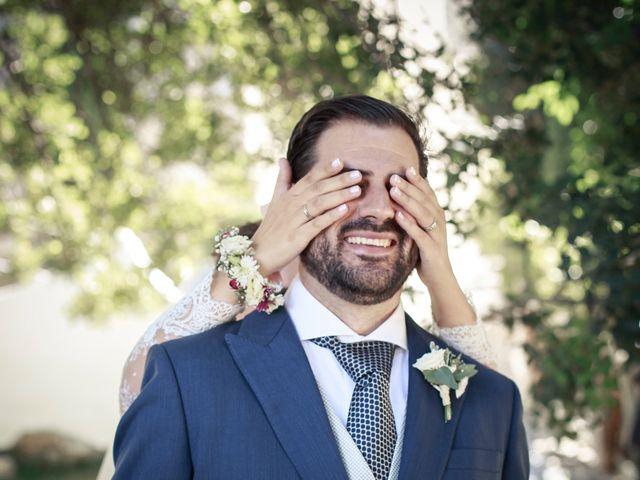 La boda de Carlos y Helena en Málaga, Málaga 37