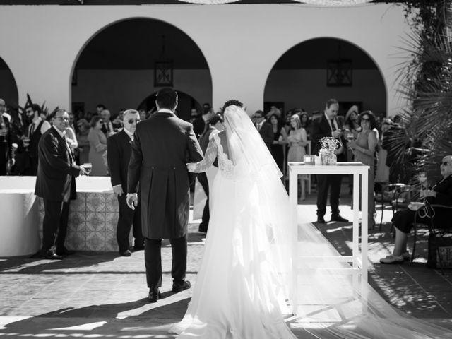 La boda de Carlos y Helena en Málaga, Málaga 45