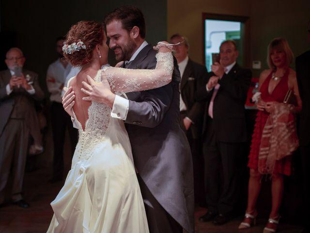 La boda de Carlos y Helena en Málaga, Málaga 57