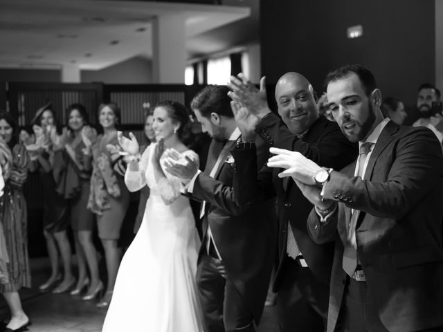 La boda de Carlos y Helena en Málaga, Málaga 58