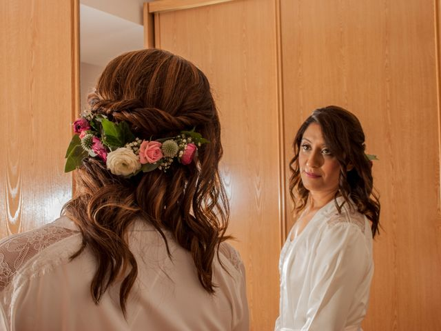 La boda de Fer y Gil en Albacete, Albacete 3