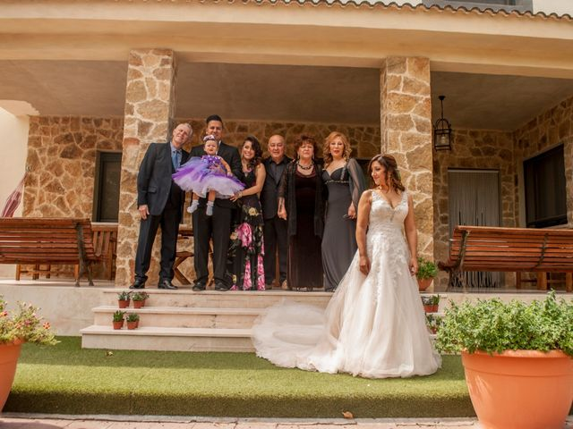 La boda de Fer y Gil en Albacete, Albacete 10