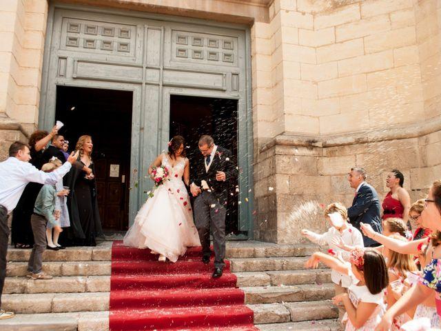 La boda de Fer y Gil en Albacete, Albacete 23