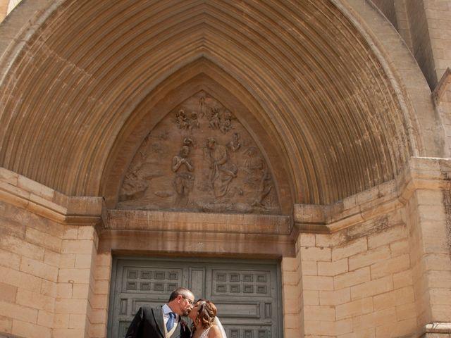 La boda de Fer y Gil en Albacete, Albacete 24