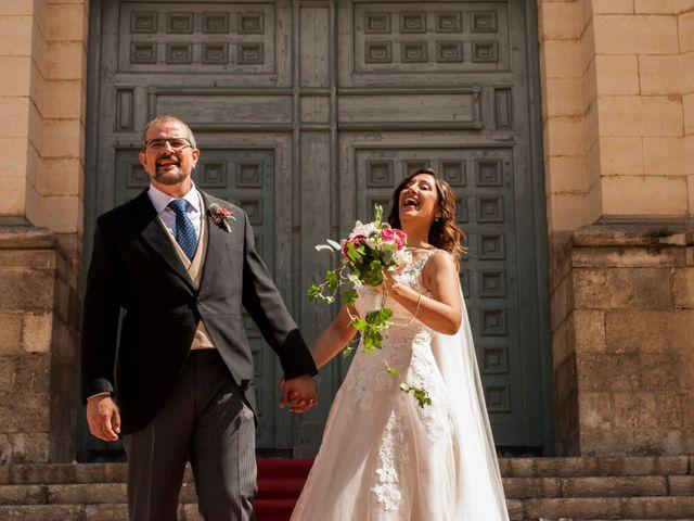 La boda de Fer y Gil en Albacete, Albacete 25