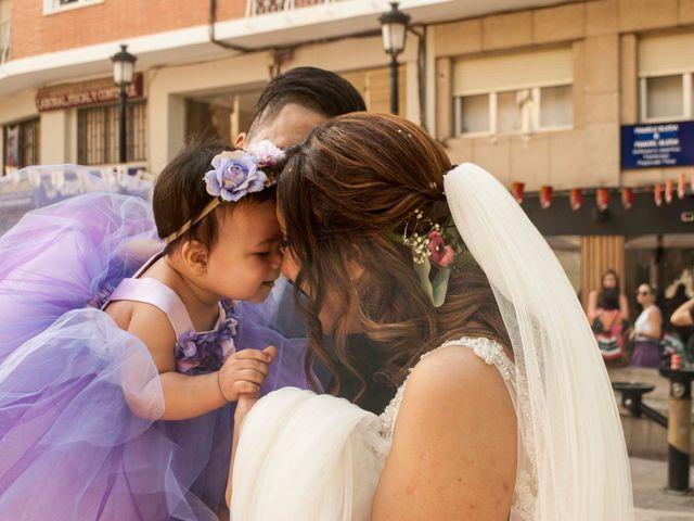 La boda de Fer y Gil en Albacete, Albacete 26